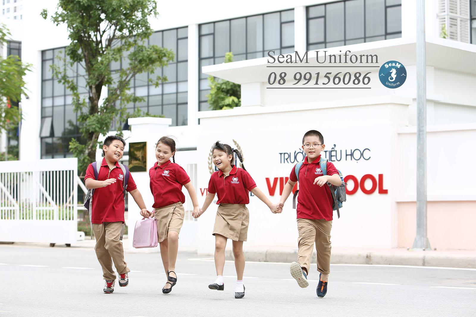 Ý nghĩa của những bộ đồng phục học sinh mang lại