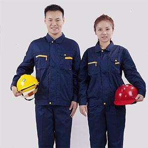 Kinh nghiệm chọn may đồng phục bảo hộ lao động rẻ, chất lượng