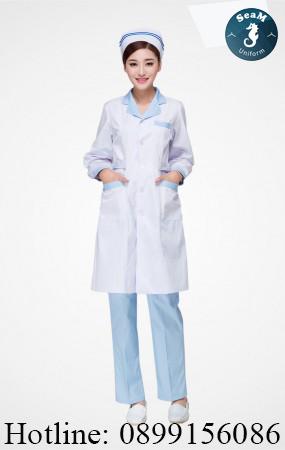 đồng phục y tế 2